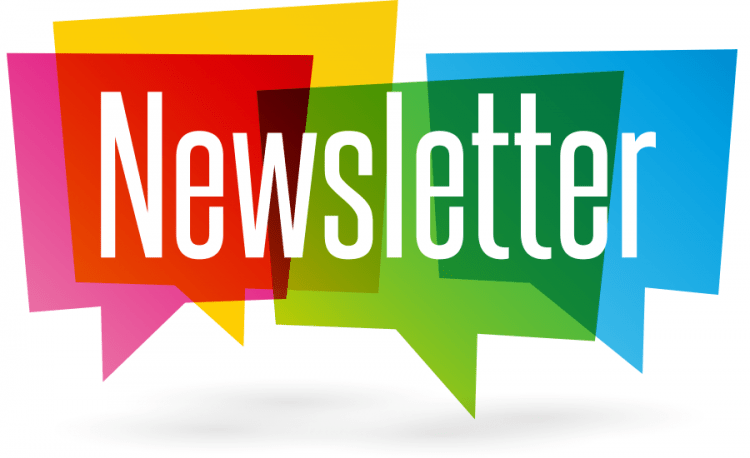 Newsletters for The Channel